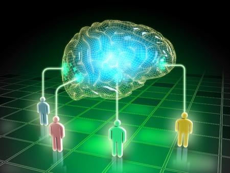 Hive Mind – die kollektive Unternehmensintelligenz