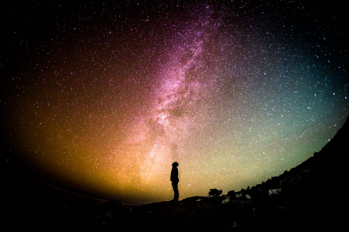 Inner Worlds Outer Worlds