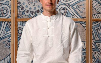 Boris Schickedanz Meditation